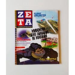 Zeta n°4 maggio 1995...