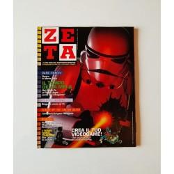 Zeta n°2 marzo 1995 rivista...