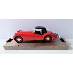 Brumm Jaguar jwk 675 1948...